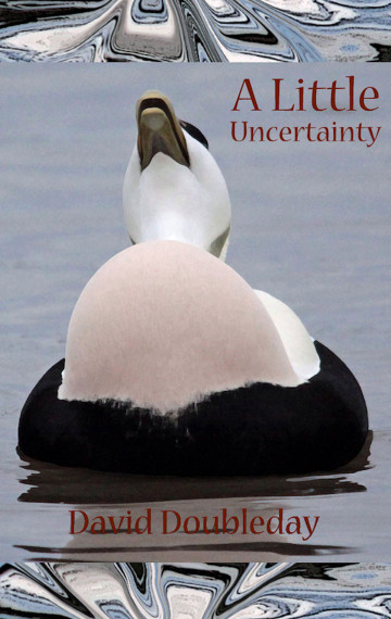 A Little Uncertainty