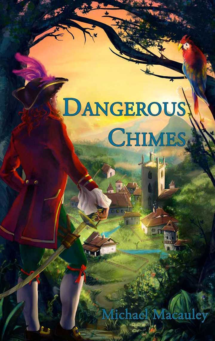 Dangerous-Chimes