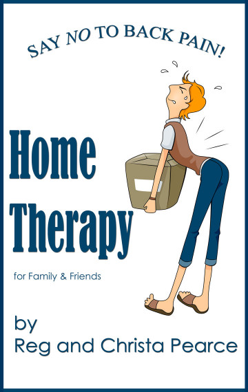 Home Therapy: Say NO to back pain!