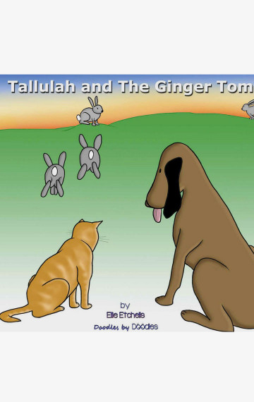 Tallulah And The Ginger Tom