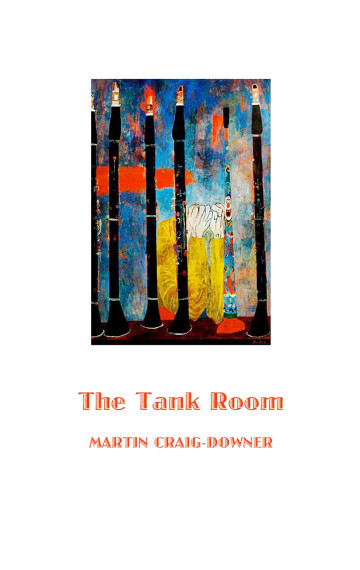 The Tank Room