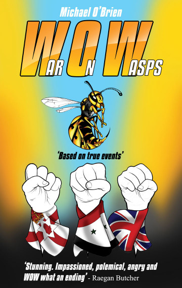 War On Wasps