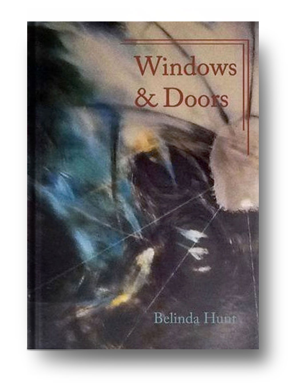 Belinda Hunt Windows and Doors hardcopy